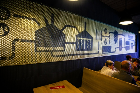 Пивоварня Гостиварж / Pivovar Hostivar